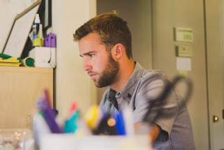 Susah Konsentrasi Saat Belajar? Inilah Tipsnya