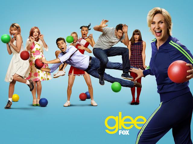 La série Glee fait son coming back