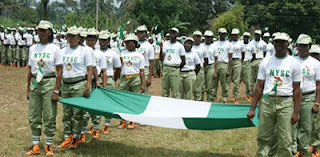 NYSC Call up date,camp