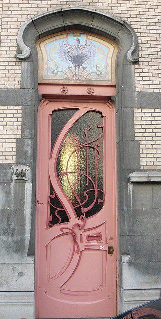 Lia leuk interieur advies lovely interior advice art for Art nouveau interieur