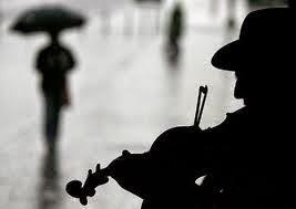violín para cosas que siento