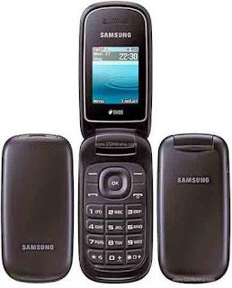 Hp Samsung Caramel GT-E1272