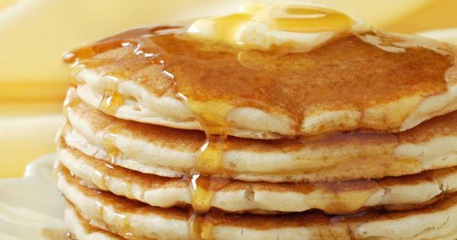 Resep Pancake Asli yang Nikmat