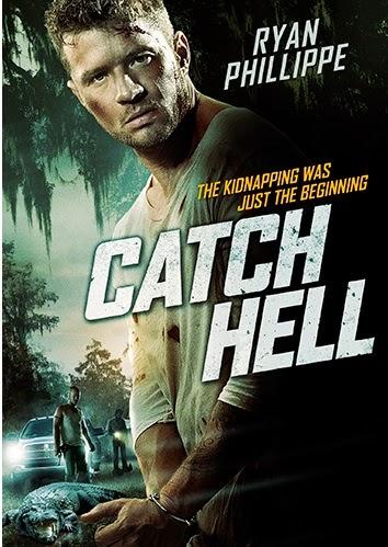 Bắt Cóc - Catch Hell (2014)