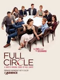 Assistir Full Circle 1x01 - Episode 1 Online