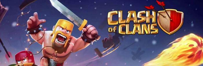 Trik Dapat 1200 Gems Clash of Clans