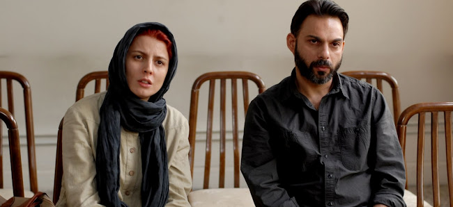 Jodaeiye Nader Az Simin | 123Movies