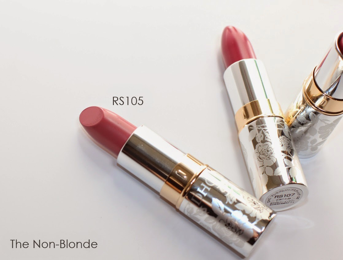Image result for dhc premium lipstick ge RS105