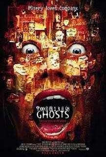 """Kematian hantu dalam """"Thirteen Ghost"""""""