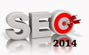 Search engine optimization SEO in 2014