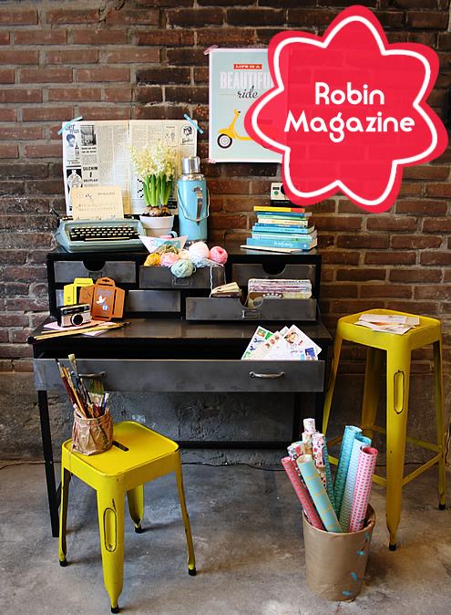 Robin Magazine 2