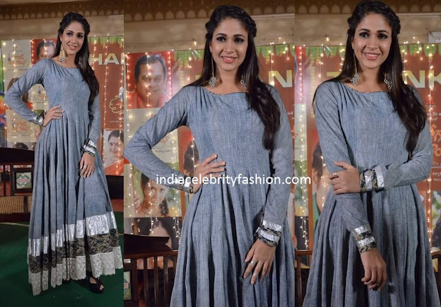 Lavanya Tripathi in Boho Indian Dress