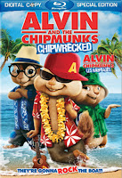 Download Alvin and the Chipmunks 3: Chipwrecked (2011) BluRay 1080p 5.1CH x264 Ganool