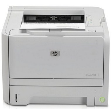 how to connect to a hp printer on network mac