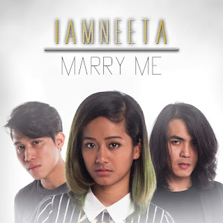 Iamneeta - Marry Me on iTunes
