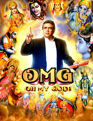 Hindi movies o my god free download