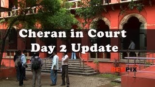 I Want My Daughter Back – Cheran Breaks Down In Court Day 2 Latest Update