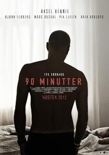 90 Minutes (2012) [Vose]