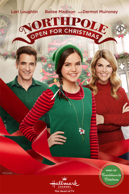 10 Best Hallmark/Lifetime Christmas Movies To Watch
