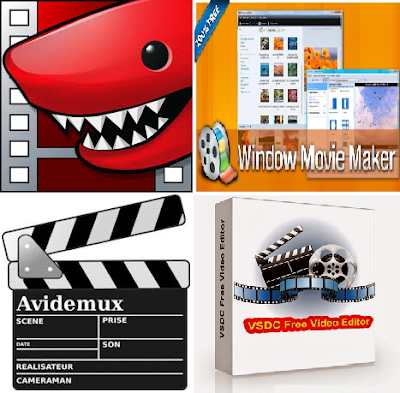4 Best Free Video Editing Software For Windows