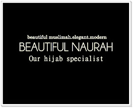 Beautiful Naurah