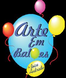 Decoração com Balões Joice Andrade