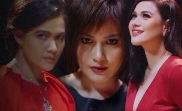 Angeline Quinto sings Sana Bukas Pa Ang Kahapon theme song