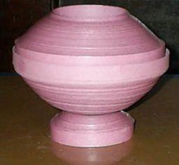 Ide pengganti Membuat Kerajinan Keramik dari Kertas Bekas