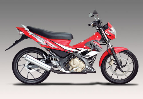 Various Motorcycle Available for sale: Available BNEW and ...