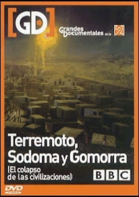 Terremoto, Sodoma y Gomorra Documental BBC – DVDRIP LATINO