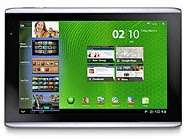 Acer Iconia Tab A500 Specs