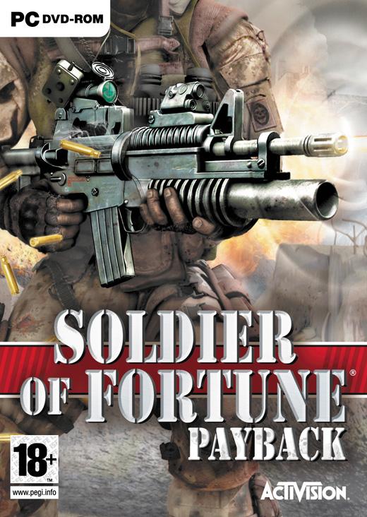 Soldier of Fortune FLT