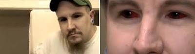 Fotos e imagens de Tatuagens nos Olhos