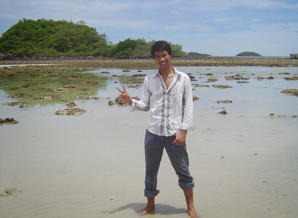Udon Thani lad