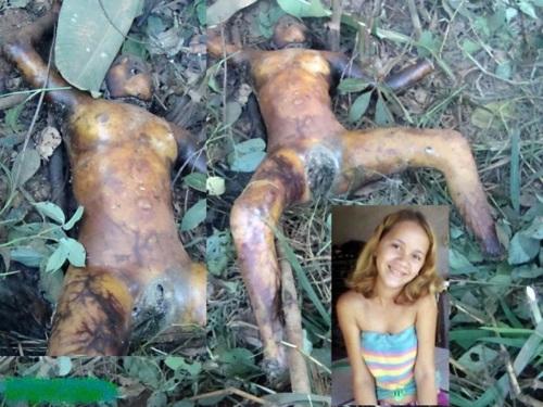 Asian ladies killed by arab muslims