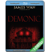DEMONIC (2015) FULL 1080P HD MKV ESPAÑOL LATINO