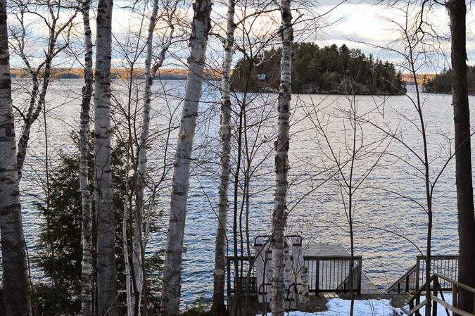 Skeleton Lake, Muskoka, Ontario