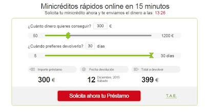 Los minicréditos online en MoneyMan