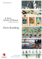 A Few Acres of Snow<br>Volume IV - Deck Building