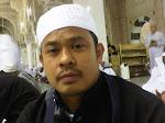 """Manto Abu Ihsan """" Hadir untuk perubahan"""""""