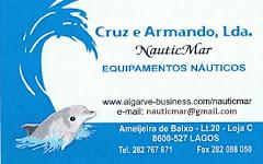 NAUTICMAR - Material de Pesca e Equipamentos Náuticos