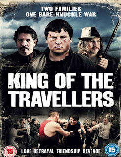 Ver pelicula King of the Travellers (2012) gratis