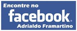 Facebook do Adrialdo Framartino