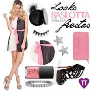 Moda 2013: Looks de Fiesta Basilotta moda fiestas lokks basilotta