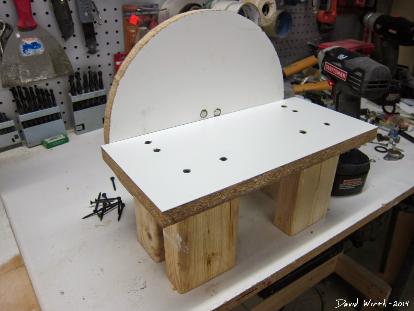 big disc sander plans, frame, how to, make, build