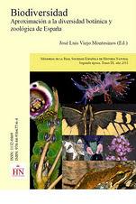 Biodiversidad. Aproximación a la diversidad botánica y zoológica de España