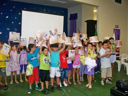 Educação de Cananeia irá participar   das Olimpíadas Brasileiras de   Língua Portuguesa e  Astronomia
