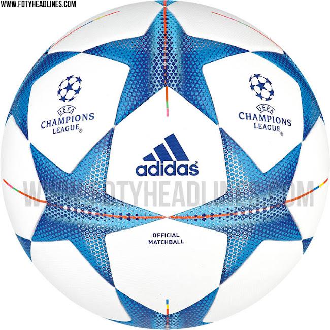 FM15 Match Ball Pack
