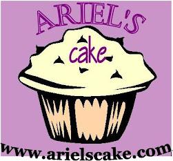 www.arielscake.com
