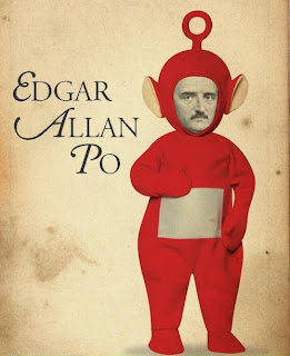 edgar alan po funny teletubbies